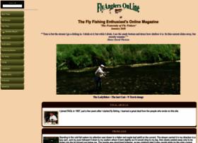 flyanglersonline.com