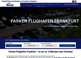 flyautoparking.de