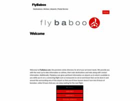 flybaboo.com