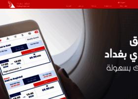 flybaghdad.net
