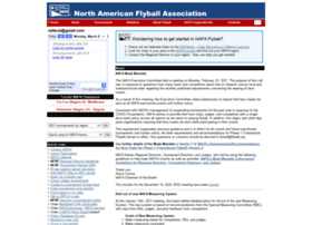 flyball.org