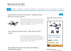 flybestdrones.com