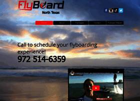 flyboardnorthtexas.com