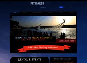 flyboards-uae.com