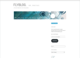 flyboblog.wordpress.com