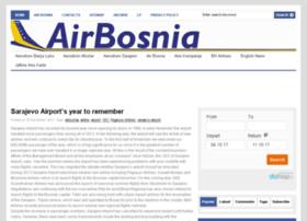 flybosnia.com