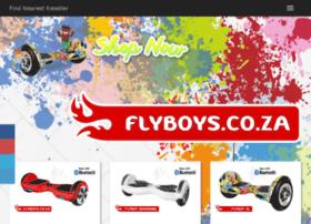 flyboys.co.za