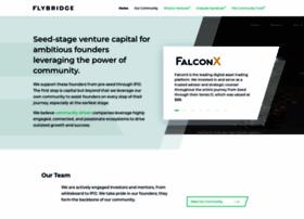 flybridge.com