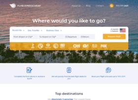 flybusinesscheap.com