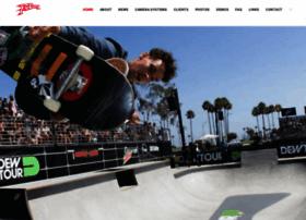 flycameurope.com