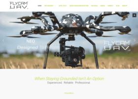 flycamuav.com