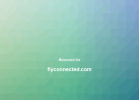 flyconnected.com