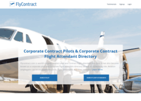 flycontract.com