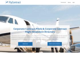 flycontract.com