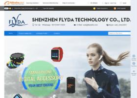 flydahk.com