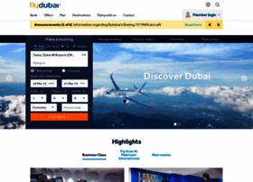 flydubai.com