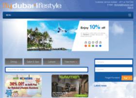 flydubailifestyle.com