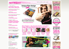 flyer-designers.co.uk