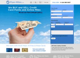 flyer-miles.com