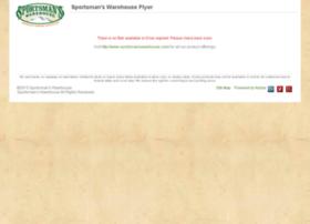 flyer.sportsmanswarehouse.com