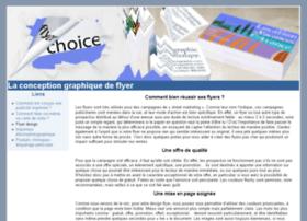 flyerchoice.com