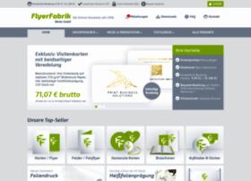 flyerfabrik.de