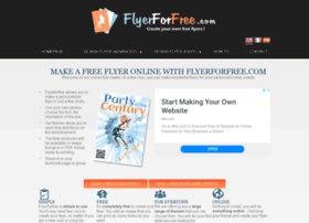 flyerforfree.com