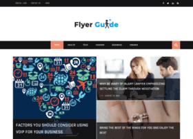 flyerguide.net