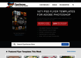 flyerheroes.com