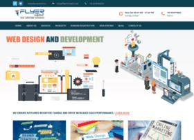 flyerinfotech.com