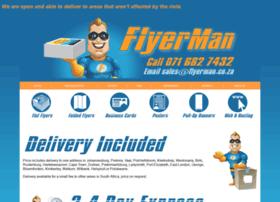 flyerman.co.za
