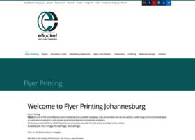 flyerprinting.org.za