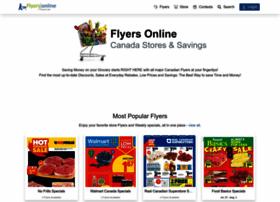 flyers-on-line.com