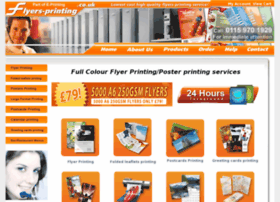 flyers-printing.co.uk