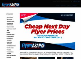 flyersasap.com