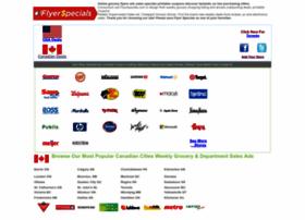 flyerspecials.com