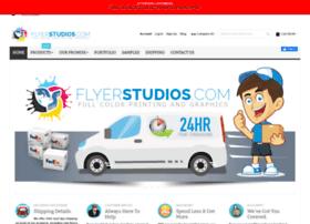 flyerstudios.com