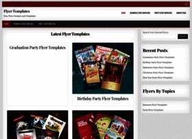 flyertemplates.org