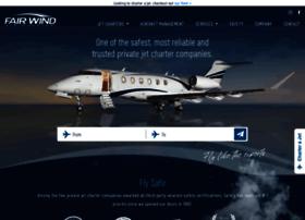 flyfairwind.com