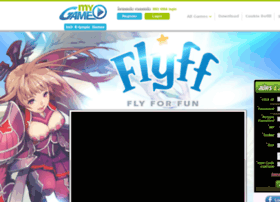 flyffonline.ini3.co.th
