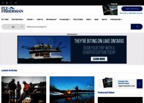 flyfisherman.com