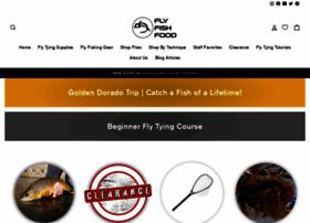 flyfishfood.com