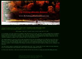 flyfishingatlanticsalmon.com
