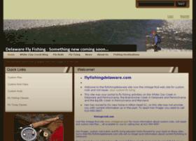 flyfishingdelaware.com