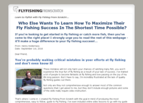 flyfishingfromscratch.com
