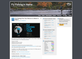 flyfishinginmaine.org
