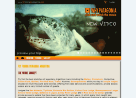 flyfishinginpatagonia.com