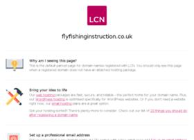 flyfishinginstruction.co.uk