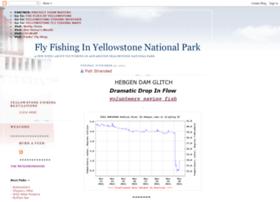 flyfishyellowstone.blogspot.com