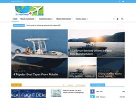 flyfromcanada.com
